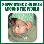 Supporting Children Aruond the World